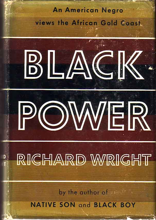 an analysis of the native sun a novel by richard wright Irving howe, black boys and native sons richard wright's novel brought out into the open, as no one ever had before, the hatred, fear.