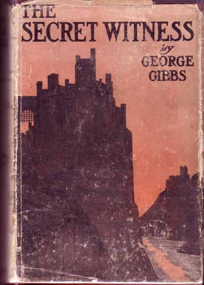 The Secret Witness. George GIBBS