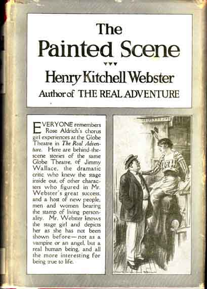 The Painted Scene. Henry Kitchell WEBSTER
