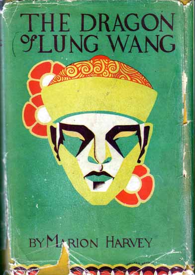 The Dragon of Lung Wang. Marion HARVEY