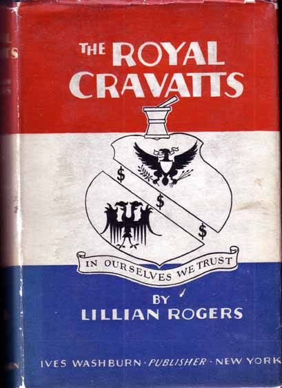 The Royal Cravatts. Lillian ROGERS