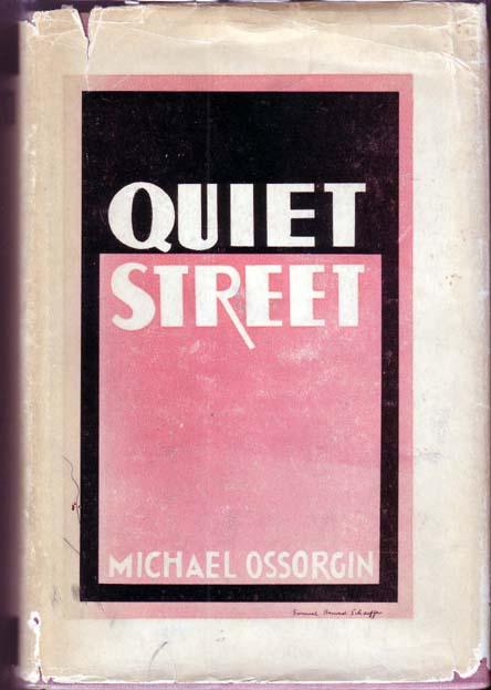 Quiet Street. Michael OSSORGIN