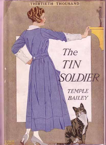 The Tin Soldier. Temple BAILEY