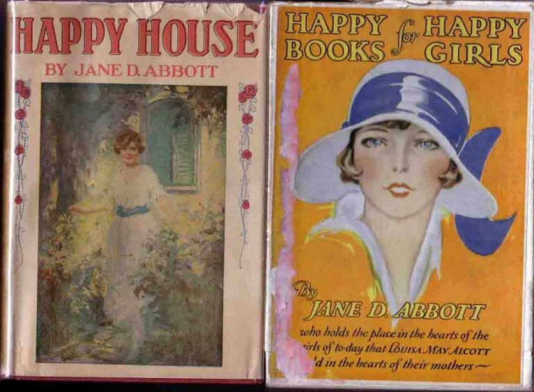Happy House. Jane D. ABBOTT.