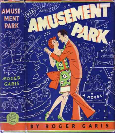 Amusement Park. Roger GARIS