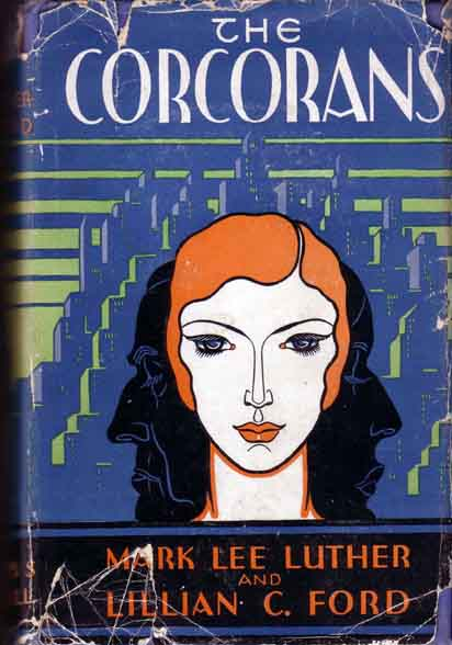 The Corcorans. Mark Lee LUTHER, Lillian Ford