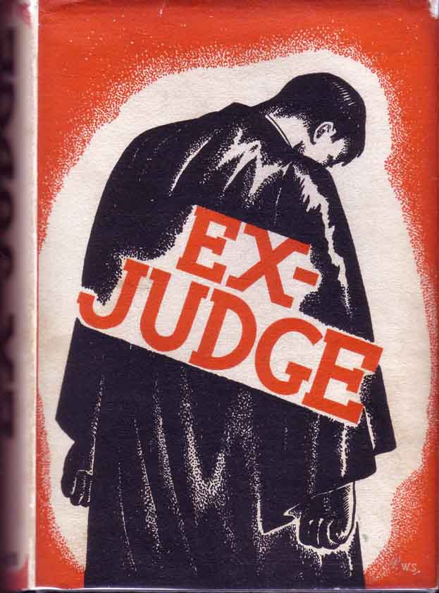 Ex-Judge. ANONYMOUS.