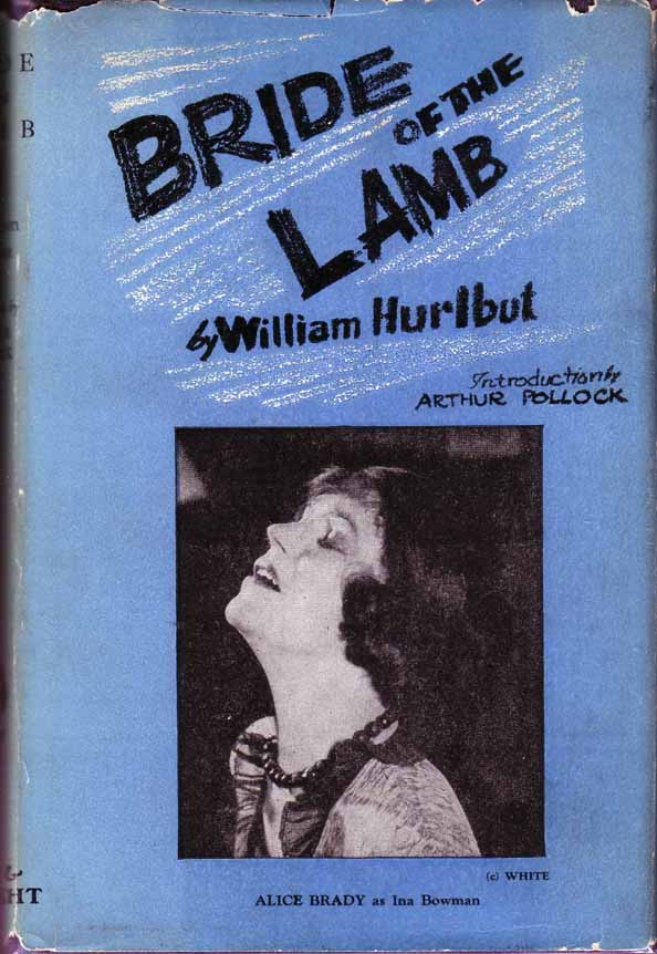 Bride Of The Lamb. William HURLBUT