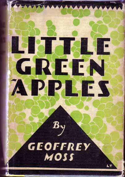 Little Green Apples. Geoffrey MOSS