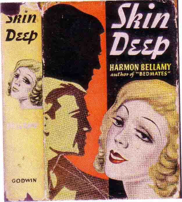 Skin Deep. Harmon BELLAMY