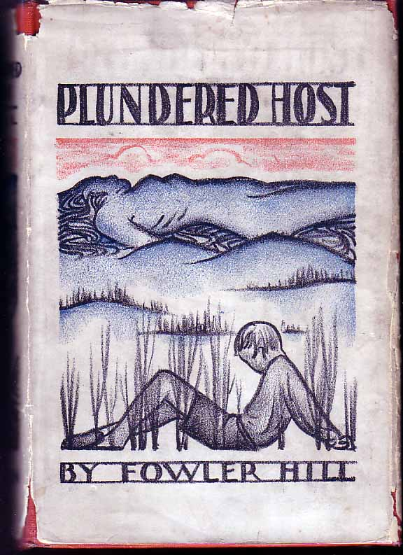 Plundered Host. Fowler HILL