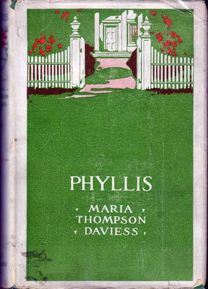 Phyllis. Maria Thompson DAVIESS