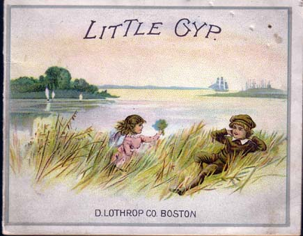 Little Gyp; and Other Stories. ANONYMOUS