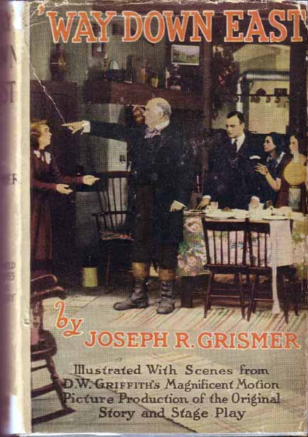 Way Down East. Joseph R. GRISMER