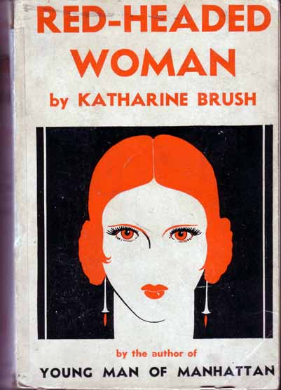 Red-Headed Woman. Katharine BRUSH.