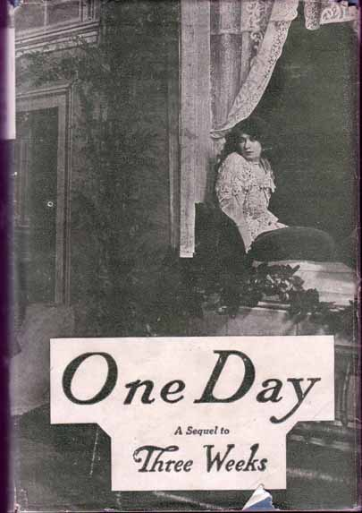 One Day. Elinore GLYN.