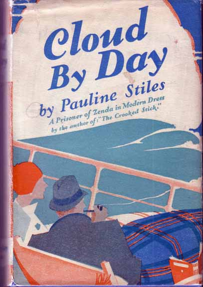 Cloud By Day. Pauline STILES