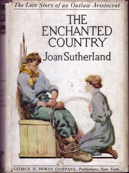 The Enchanted Country. Joan SUTHERLAND.