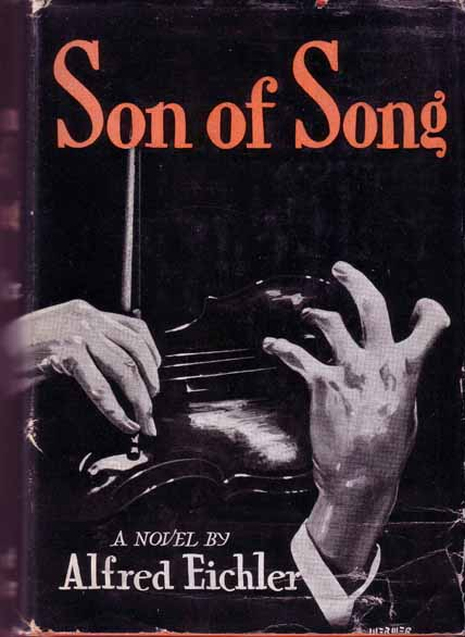 Son Of Song. Alfred EICHLER