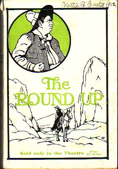 The Round Up. John MURRAY, Mills Miller