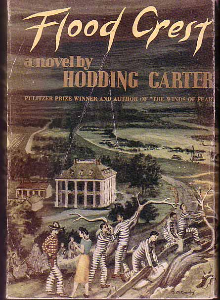 Flood Crest. Hodding CARTER