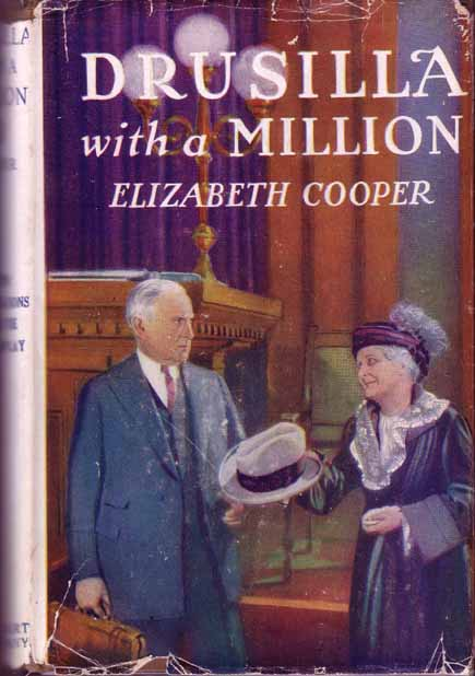 Drusilla with a Million. Elizabeth COOPER