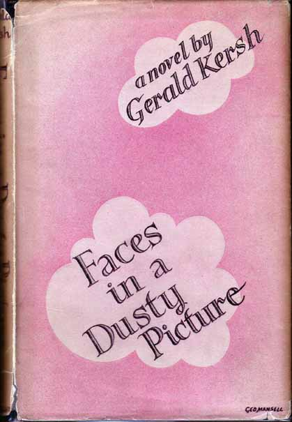 Faces in a Dusty Picture. Gerald KERSH