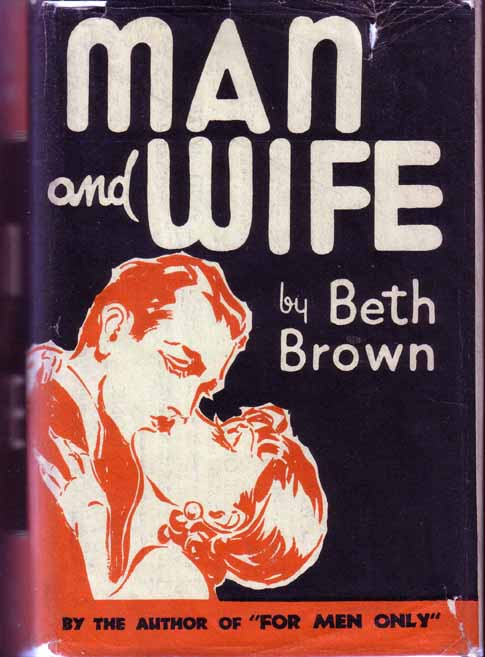 Man and Wife. Beth BROWN