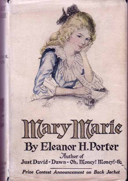 Mary Marie. Eleanor H. PORTER.