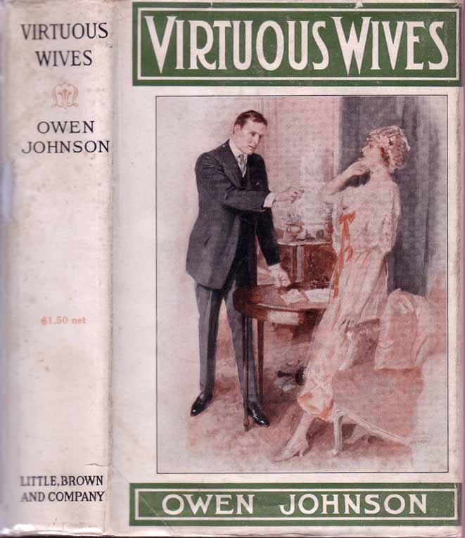 Virtuous Wives. Owen JOHNSON