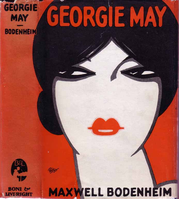 Georgie May. Maxwell BODENHEIM