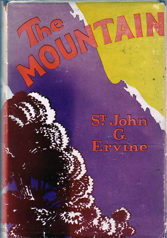 The Mountain and Other Stories. St John G. ERVINE