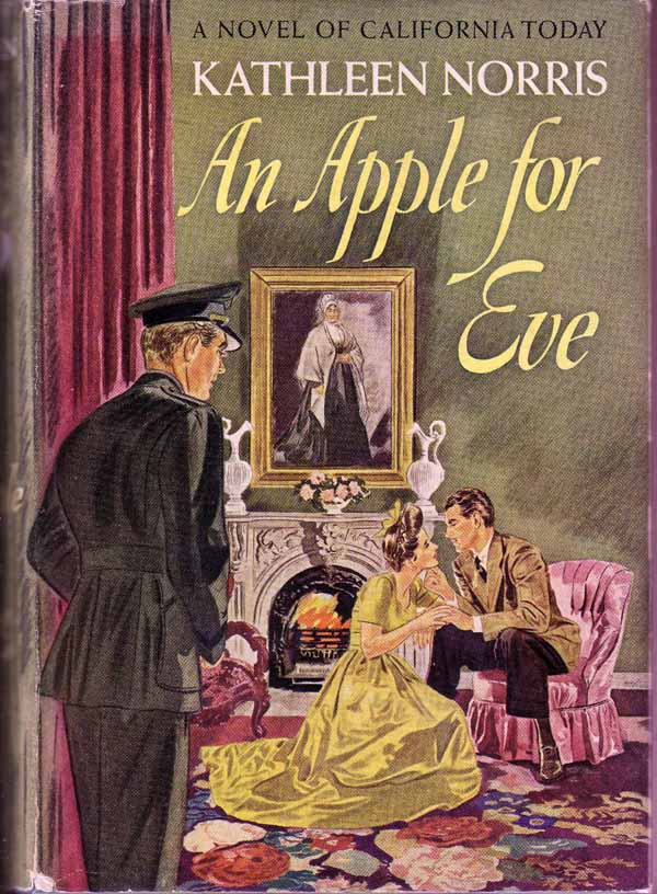 An Apple for Eve. Kathleen NORRIS