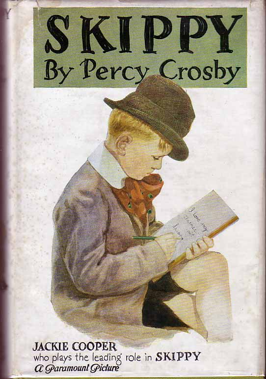 Skippy. Percy CROSBY