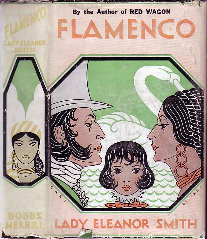 Flamenco. Lady Eleanor SMITH
