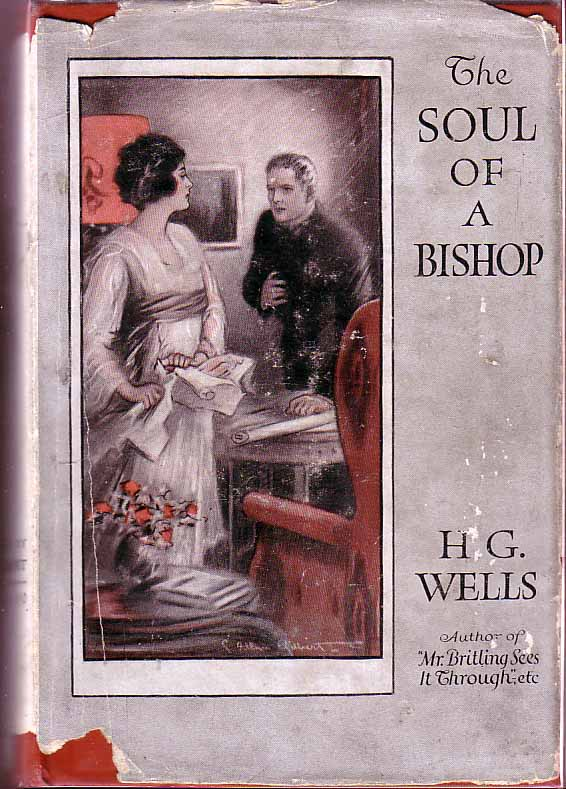 The Soul of a Bishop. H. G. WELLS