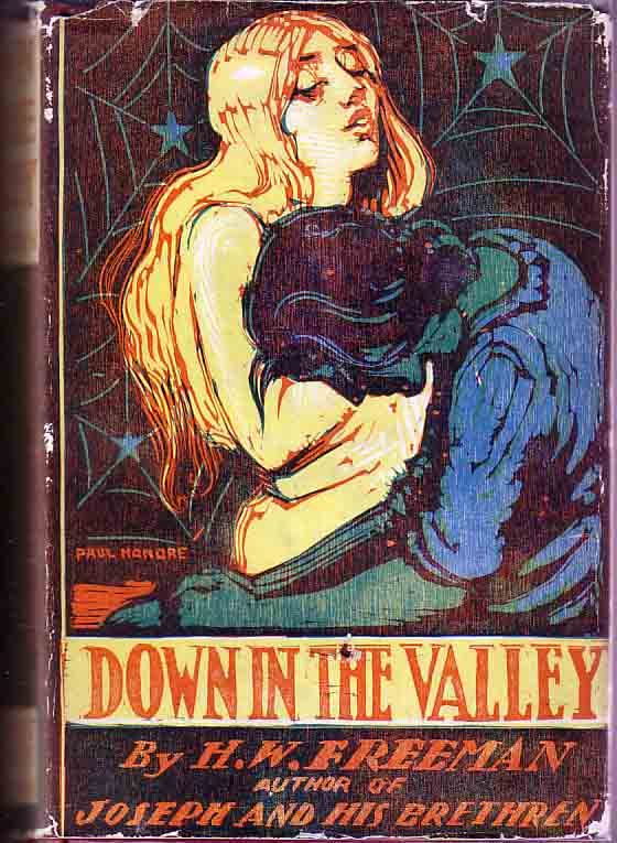 Down in the Valley. H. W. FREEMAN