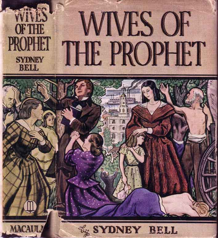 Wives of the Prophet. Sydney BELL.