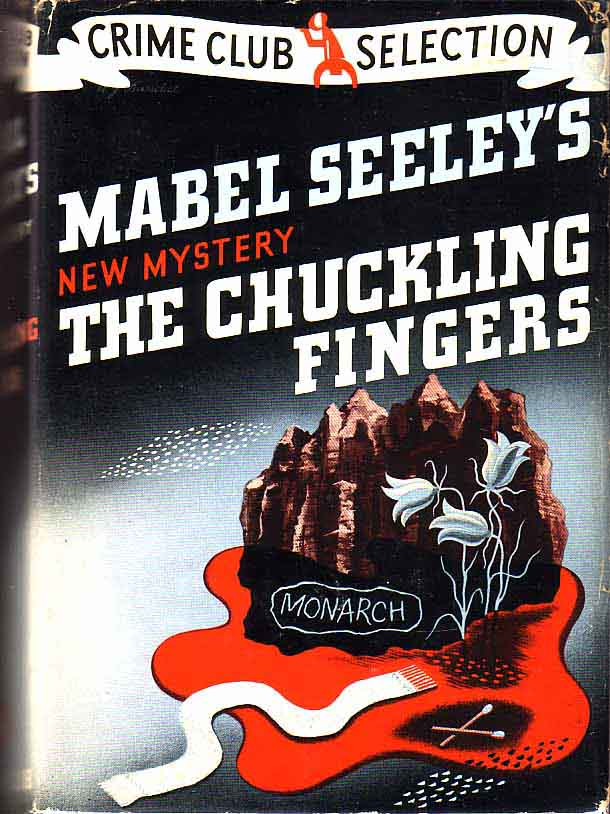 The Chuckling Fingers. Mabel SEELEY