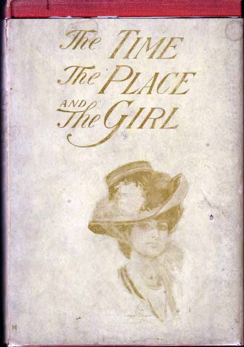The Time, the Place and the Girl. John W. HARDING.