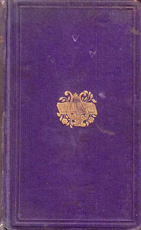 The Miscellaneous Poems of Mrs. Hannah Eayrs Barron. Mrs Hannah Eayrs BARRON