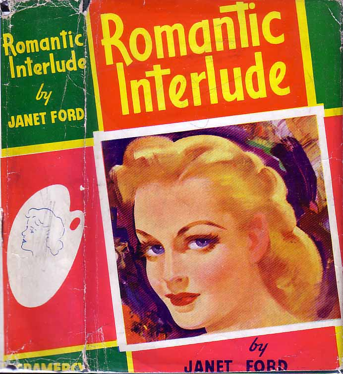 Romantic Interlude. Janet FORD