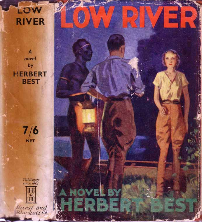 Low River. Herbert BEST