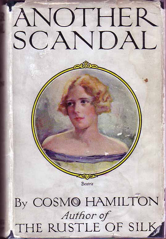 Another Scandal. Cosmo HAMILTON