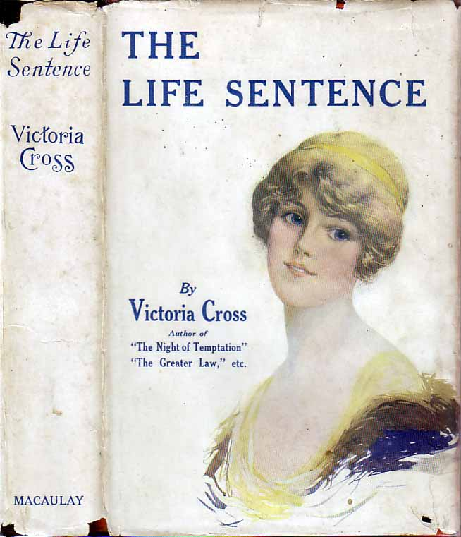 The Life Sentence. Victoria CROSS.