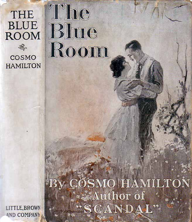 The Blue Room. Cosmo HAMILTON