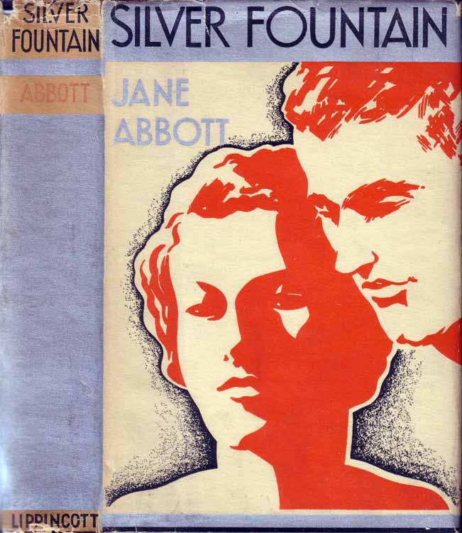 Silver Fountain. Jane ABBOTT