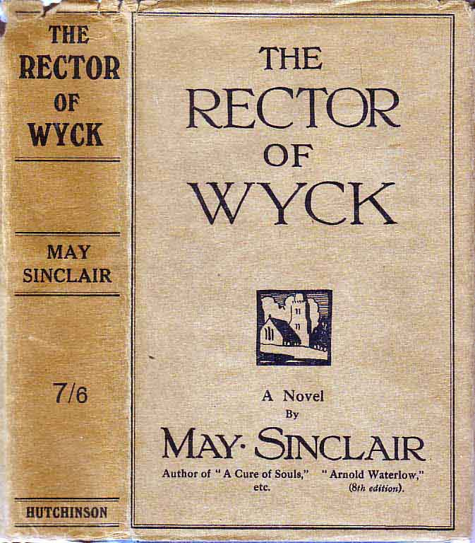 The Rector of Wyck. May SINCLAIR