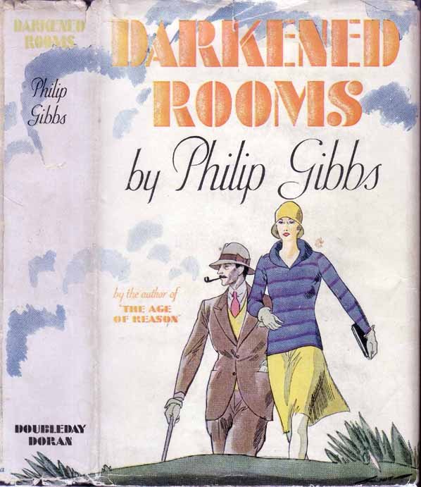 Darkened Rooms. PHILIP GIBBS