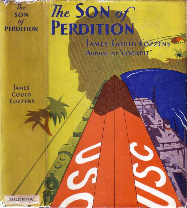 The Son of Perdition. James Gould COZZENS
